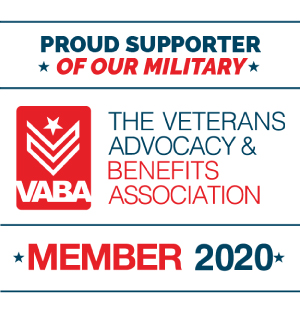 VA Association Badge 2020